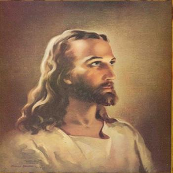 Gifts Delight Laminated 24x30 Poster: Jesus Christ - Jesus