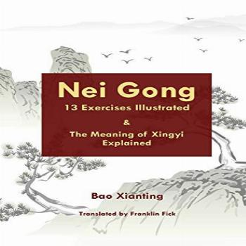 Nei Gong 13 Exercises Illustrated and The Meaning of Xing Yi