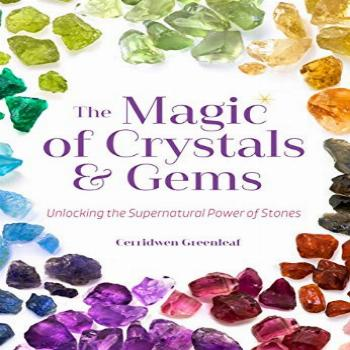 The Magic of Crystals and Gems: Unlocking the Supernatural
