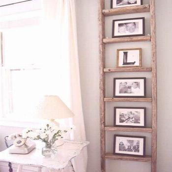 These are such fantastic ideas for hanging family pictures! I love a good family photo gallery wall