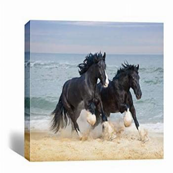 Wall Art Prints on Canvas - Wrapped on wood ready to hang