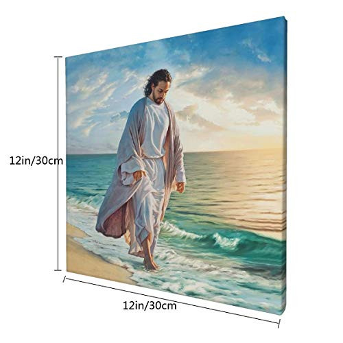 Jesus Pictures for Wall Canvas Wall Art Be Still My Soul
